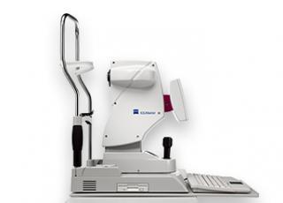 蔡司IOL Master生物学测量仪