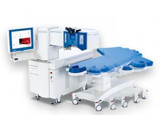 AMARIS准分子激光近视手术系统