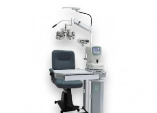 日本NIDEK综合验光检查设备