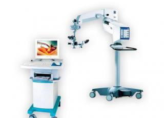 德国Zeiss-Vario-S88眼科手术显微镜