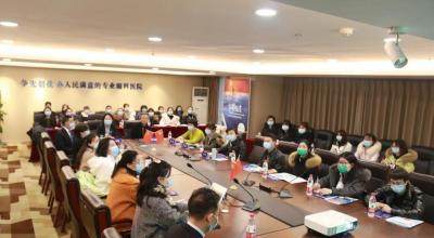 爱尔眼科重庆特区2020年药学年会成功召开
